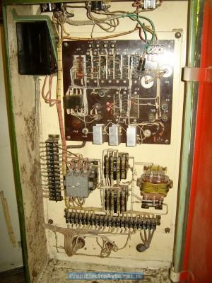 Шкаф ПВГ-18 внутри вариант1