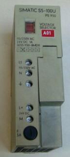 S5-100U-ps930. Блок питания контроллера