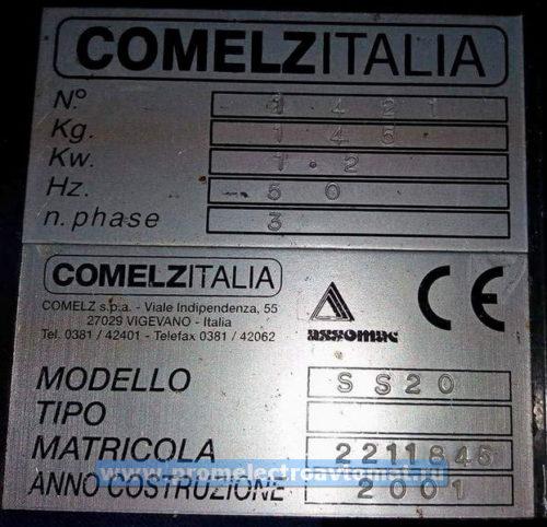 Комельц СС20