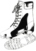 Технологии крепления подошвы обуви