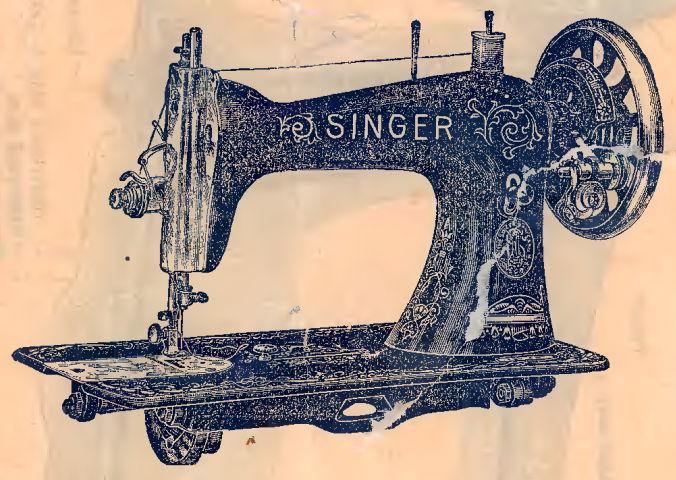 15 Singer Швейная Машинка Инструкция