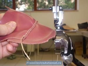 Консультации и ремонт обувного оборудования