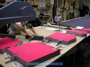 Консультации и ремонт швейного оборудования