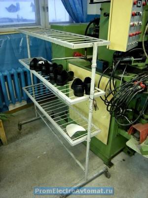 запчасти и оснастка на обувное и швейное оборудование