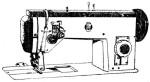 Швейная машина 330 класса