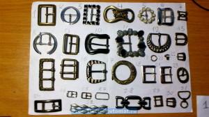 Материалы для кожгалантереи и производства обуви (9)