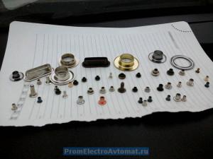 Материалы для кожгалантереи и производства обуви (7)