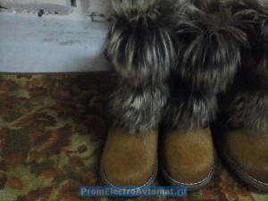 Материалы для кожгалантереи и производства обуви (6)