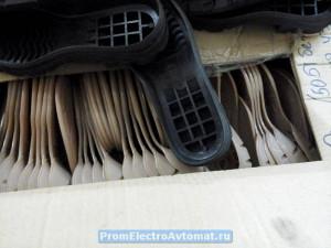 Материалы для кожгалантереи и производства обуви (4)