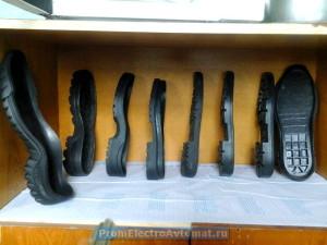 Материалы для кожгалантереи и производства обуви (3)