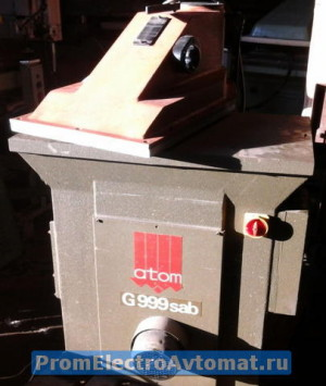 Atom 999