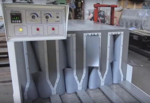 Сушка-стабилизатор обуви на колодке Stema