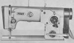 Pfaff 418 438