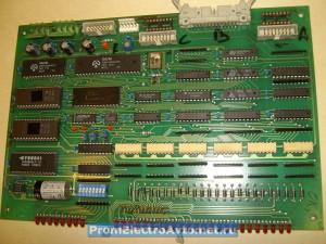 CPU Mark6 PX