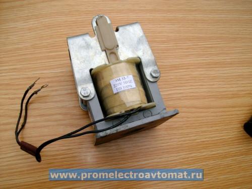 Электромагнит ЭМ 33-7